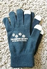 New The Humane Society Of The United States Member Ladies Gardening Gloves