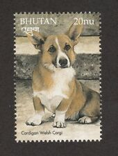 Cardigan Welsh Corgi * Int'l Dog Postage Stamp Art Collection *Great Gift Idea*