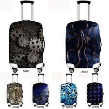Scratch Resist Luggage COVER Elastic Anti-dust Suitcase Protective cover S M L