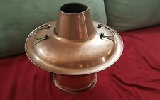 Vintage Asian Steamer Cooker Rice Soup Crock Pot Vegetable ~ Check pics