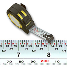 FastCap Metric / Standard Tape Measure - 16 Feet