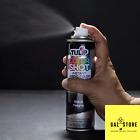 Tulip ColorShot Instant Fabric Color  dyeing desing Spray Paint Black Bottle US