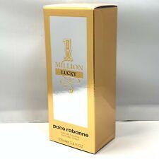 1 Million Lucky By Paco Rabanne Eau De Toilette Spray For Men 100ml/3.4fl.oz New