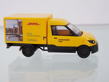 Rietze 33005 - H0 1:87 - STREETSCOOTER Work DHL HAMBOURG -