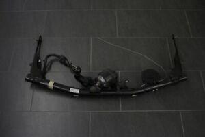 Audi Q3 8U Anhängerkupplung 8U0803880B schwenkbar AHK Kugelkopf elektrisch