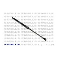 2 St. STABILUS Gasfeder, Koffer-/Laderaum //  LIFT-O-MAT®  Hinten für