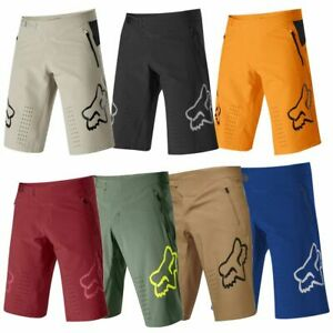 New Fox Downhill Pants Summer Off-road Motorcycle Riding Racing Mountain Bike MX