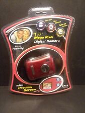 Jazz JDK235 1.3 Mega Pixel Digital Camera -Free Shipping