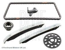 Timing Chain Kit fits NISSAN QASHQAI J10 1.6D 11 to 13 R9M ADL 1302800Q0C New