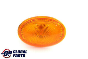 BMW Mini Cooper R55 R56 R57 Front Right Left Marker Yellow Light Lamp 2751977