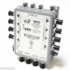 DPP44 DISH NETWORK MULTI SWITCH DP LNB SATELLITE DPP 44 4X4 HD SWITCH ONLY