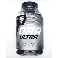 DAA ULTRA 120 Kapseln Aktivator von Testosteron Wachstumshormon und Anabolismus