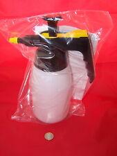 1 Liter Pumpsprayflasche mit VITON® Dichtung PP-Pumpe