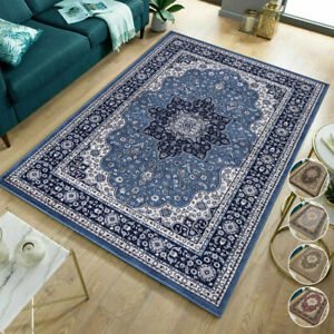 High Quality Oriental Traditional Classic Rug Living Room Bedroom Area Carpet UK