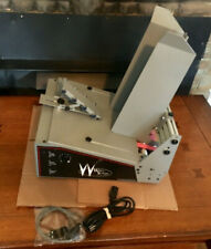 Walco Friction Feeder Model F110E - Like Surefeed or Streamfeeder New