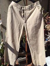HERMES GOVANTES T 42  Pantalon TIPO CHINO ALGODON