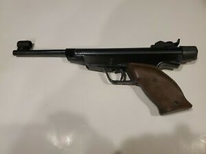 RWS  Mod 5 Air Pistol
