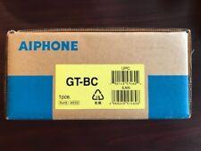 New Aiphone GT-BC  Audio Bus Control Unit for  GT Series  Multi-Tenant Entry Sec