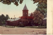 1911 THE ARMOURY, MALONE, N. Y.