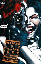DC Mexico BATMAN: THE KILLING JOKE Harley Quinn 25th Anniversary Variant