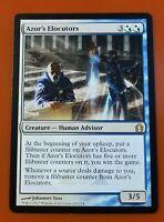1x Azor's Elocutors | Return to Ravnica | MTG Magic Cards