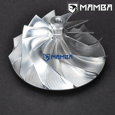 Billet Turbo Compressor Wheel for Chevy 6.6L 01-04 Duramax LB7 (63.4/88.3) 10+0