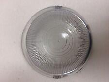 Peugeot 403 Front Turn Light Lens Clear - NEW - (#886)