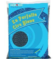 wax@xxx La Parfaite Cire Bleue