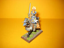 Das Imperium - The Empire - Grand Master of Knights Panther - well painted