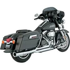 VANCE AND HINES PRO PIPE, CHROME 17557