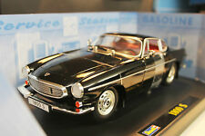 Volvo 1800S Coupe black Revell 1:18 NEW , SHIPPING FREE WORLDWIDE