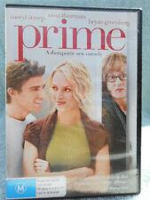 PRIME MERYL STREEPE UMA THURMAN,,BRYAN GREENBERG M R4