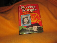 Vintage 1945 Shirley Temple and the Spirit of Dragonwood Whitman Book VG Condi.