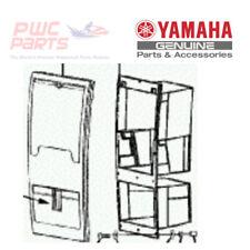YAMAHA Boat OEM Console Box 2015+ AR240 SX240 242 Ltd S/ 212X F3F-U4991-00-00