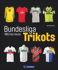Bundesliga-Trikots von Stefan Appenowitz (2018, Gebundene Ausgabe)