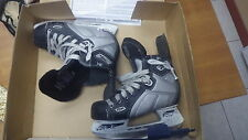 Reebok SK3K E JR Hockey Skates Size Junior 1.0