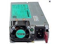 HP 578322-B21-RFB E-578322-B21 1200W COMMON SLOT PLATINUM KIT **Refurbished* ~E~