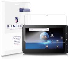 iLLumiShield Anti-Bubble/Print Screen Protector 2x for Viewsonic ViewPad 10