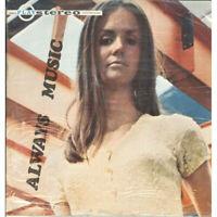 Popcorn Dance Orchestra LP Vinyl Always Music / Play Hi Fi 250814 Sealed