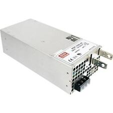 Alimentation 1500W 48V 32A ; MeanWell, RSP-1500-48