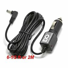 Car charger power cord for RCA DRC69705e22 79981 79982 99391 portable DVD player