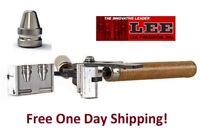 Lee 2-Cavity Bullet Mold 452-200-SWC .452 diameter  200 grain 45 ACP 90348  New!