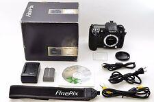 *Near Mint in Box* Fujifilm FinePix S5 Pro 12.3 MP Digital SLR Camera #Z941