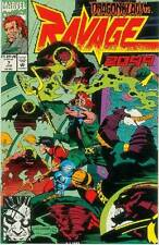 Ravage 2099 # 7 (Paul Ryan) (USA, 1993)