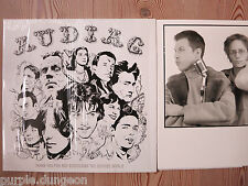 Audiac-thank you for not discussing... vinyle LP