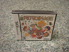 Pictoimage (Nintendo DS) DSI NEW