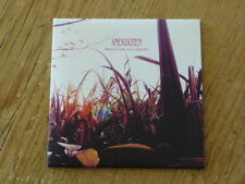 Anekdoten:Waking Dead Promo Sleeve Japan Mini-LP (crimson king landberk no cd Q
