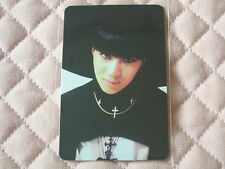 (ver. Taemin) SHINee 5th Mini Album Everybody Photocard K-POP