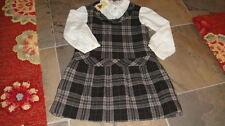 NWT BABY GAP 3 YRS SHIRT & ZARA KIDS 3-4 DRESS