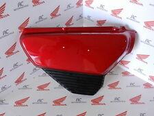 Honda Cx 500 Side Fairing Right Original New Cover R. R-107C-U NOS